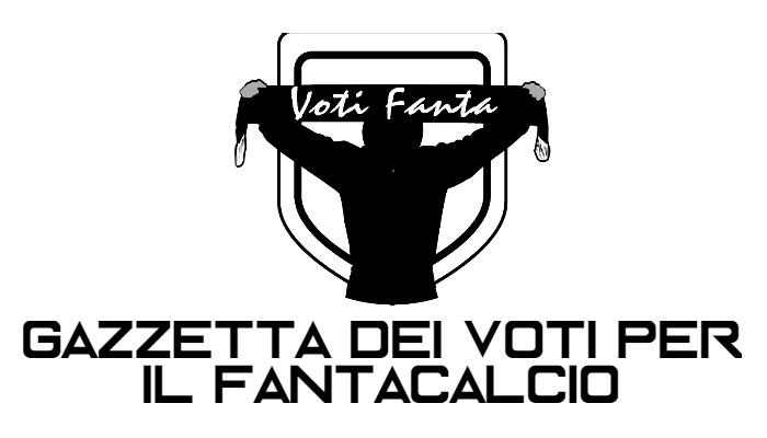 Voti fantacalcio gazzetta Voti-Fanta