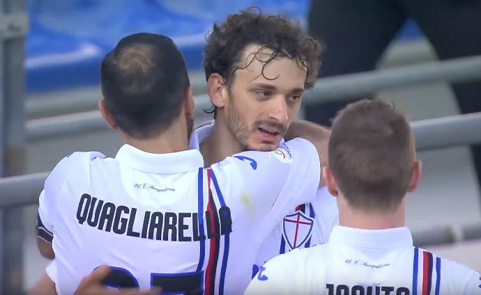 Serie A: classifica marcatori dopo 28 giornate