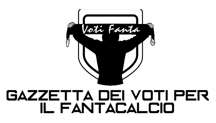 Voti Gazzetta Fantacalcio Di Votifanta Voti Fanta