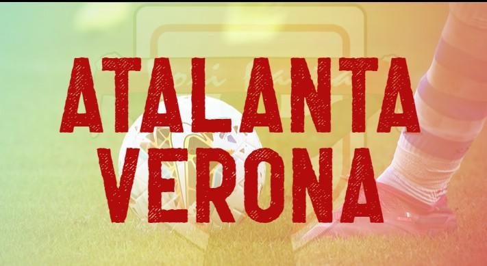 ATALANTA-VERONA