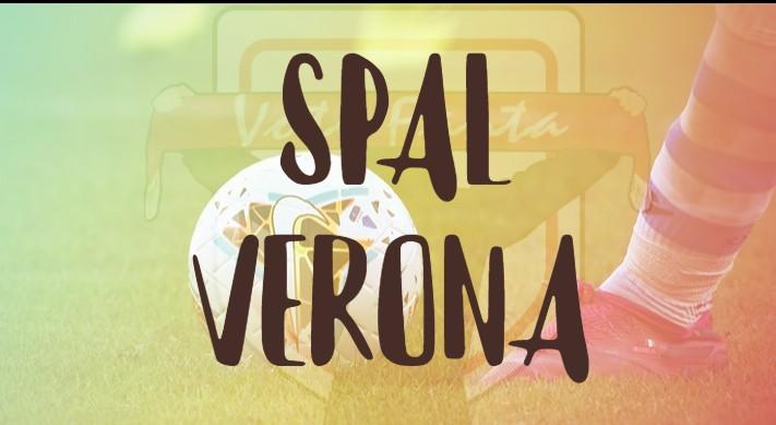 Spal Verona tabellino fantacalcio e highlights 18 giornata serie a
