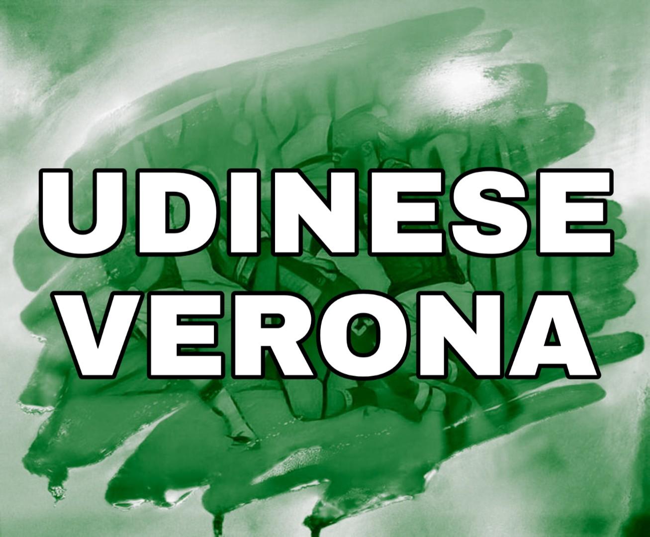 Udinese Verona fantacalcio