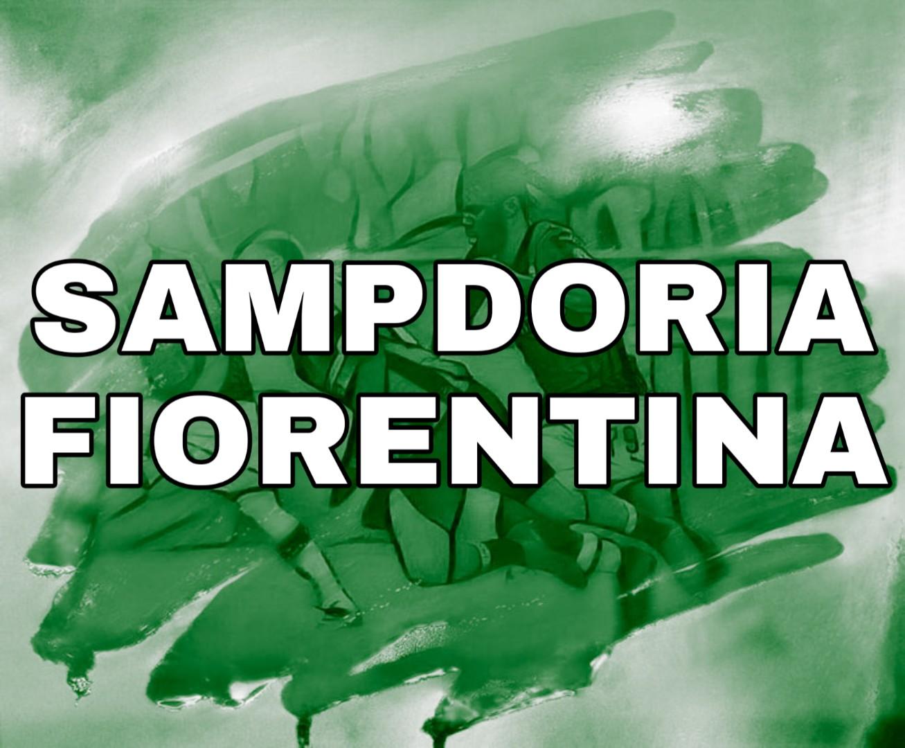 Sampdoria Fiorentina fantacalcio