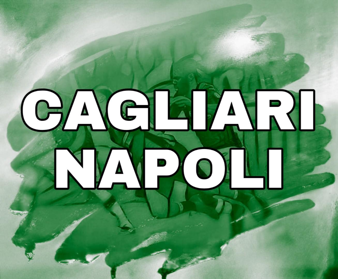 Cagliari Napoli fantacalcio