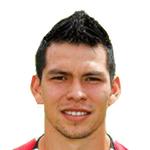 Hirving Rodrigo Lozano Bahena
