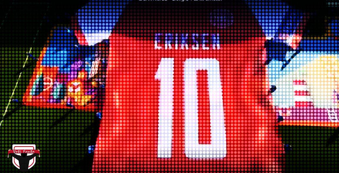 Gazzetta voti fanta Euro 2020, prima giornata, girone C e B, Ucraina Macedonia, Danimarca Belgio, Olanda Austria Assist, bonus e malus per il tuo di fantacalcio.